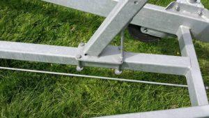 Stützlast optimieren durch Windenstand verschieben